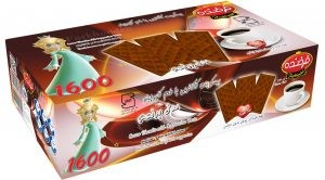 Biscuit Farkhondeh cocoa cappuccino 1200g