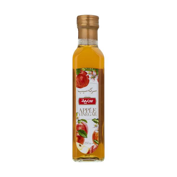 Applel vinegar Somayeh 250ml
