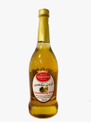 Sekanjabin syrup Khanum Khanuma 500ml
