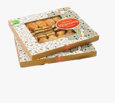Cookies Khanum Khanuma Almani 500g