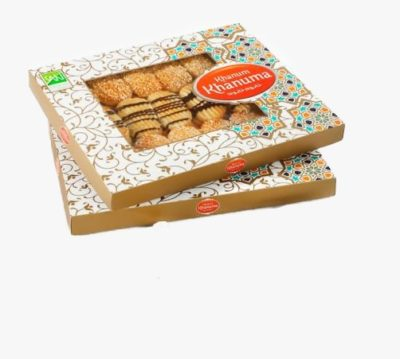 Cookies Khanum Khanuma Swieesi 500g