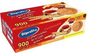 Keks Farkhondeh digestive 800g