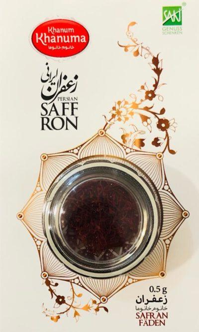 Saffron 0.5g