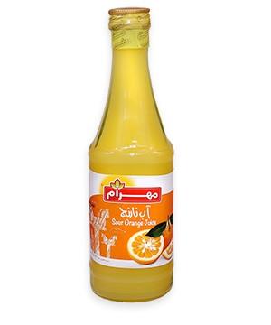 Bitterorangen Juice 300ml