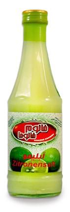 Lime juice Khanum Khanuma 300ml