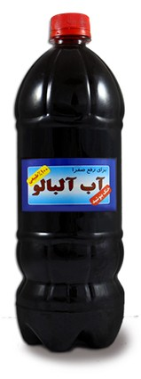Sour cherry juice 1500ml