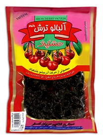 Dried pressed sour cherry 150g