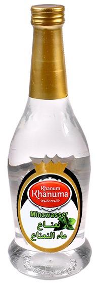 Mint water 500ml