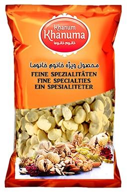Special Khanum Khanuma yellow bean 500g