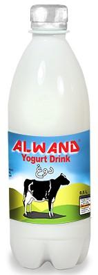 Ayran Alwand 500ml