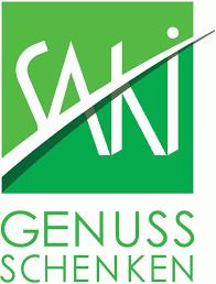 saki gmbh logo