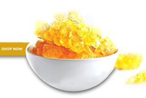 Candy Nabat 1kg