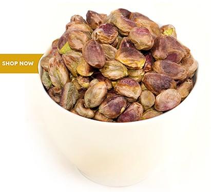 Peeled pistachios 1kg