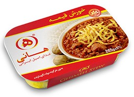 Conserve Hani Gheyme Sibzamini 175g