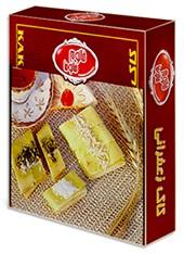 Sweet Khanum Khanuma Kak saffron 500g