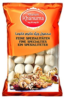 Special Khanum Khanuma dried curd 15x250g