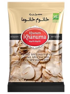 Special Khanum Khanuma dried shallot 150g