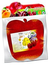Lavashak apple  100g