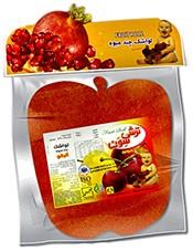 Lavashak apple 200g