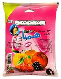 Dried cherries small Hampa 100g