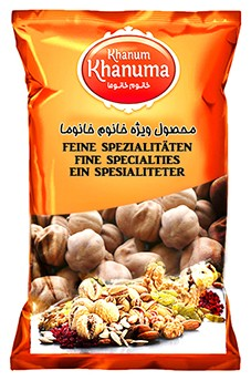 Special Khanum Khanuma dried lime 90g