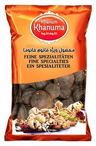 Special Khanum Khanuma dried lime black 130g