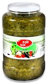 Pickled Khanum Khanuma Litte 1500g