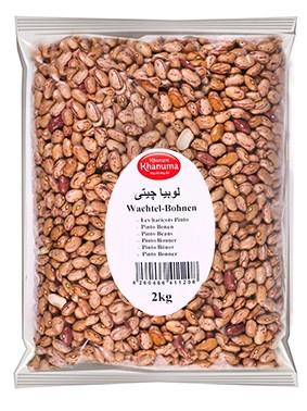 Wax bean Khanum Khanuma 2kg