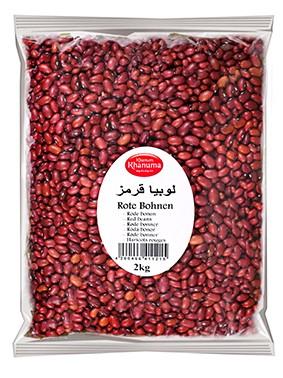 Red kindy Khanum Khanuma 2kg