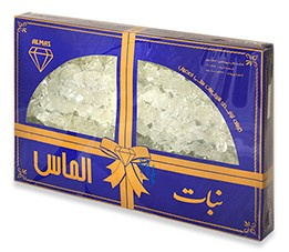 Nabat Almas white 700g