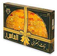 Kandy zucker saffron 500g
