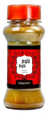Spice Khanum Khanuma chili powder 80g