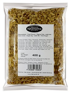 Special khanum Khanuma roasted Onion 200g