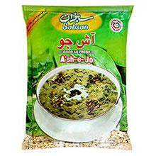 Barley soup powder 70g