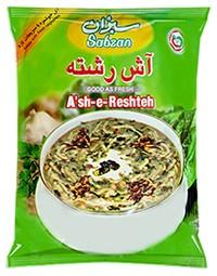 Noodle soup powder 70g