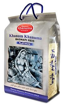 Rice Khanum Khanuma 5kg