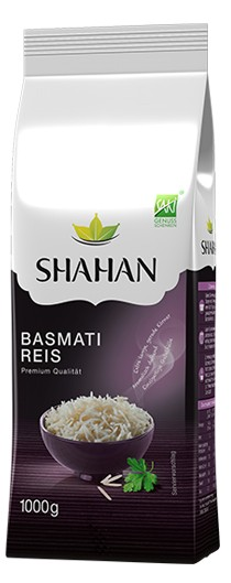 Rice Shahan 1kg