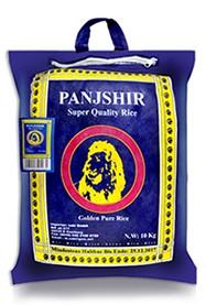 Rice Panjsher 10 kg