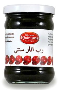 Pomegranate paste Khanum Khanuma 250g