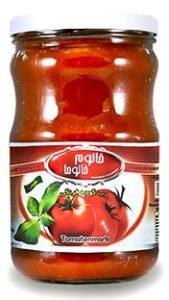 700g رب گوجه خانوم خانوما