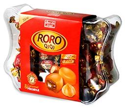 Chocolate Tofi hazelnut 370g