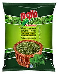 Dried herbs Khanum Khanuma coriander 180g