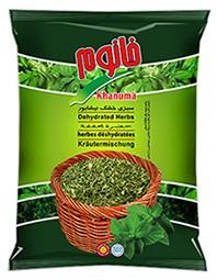 Dried herbs Khanum Khanuma rice 180g