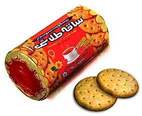 Biscuits Saghe Talai 200g