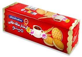 Biscuit cream Saghe Talahi 190g