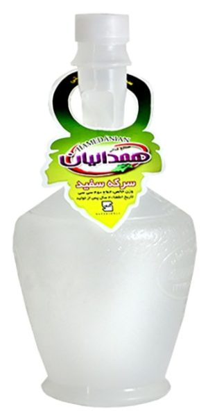 White vinegar 450ml