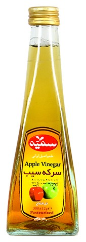 Applel vinegar Somayeh 300ml