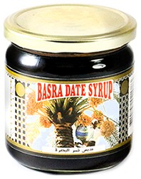 Date syrup 450g