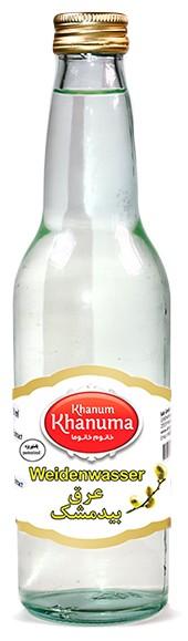 Musk willow extract Khanum Khanuma 400ml