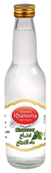 Mint extract Khanum Khanuma 400ml